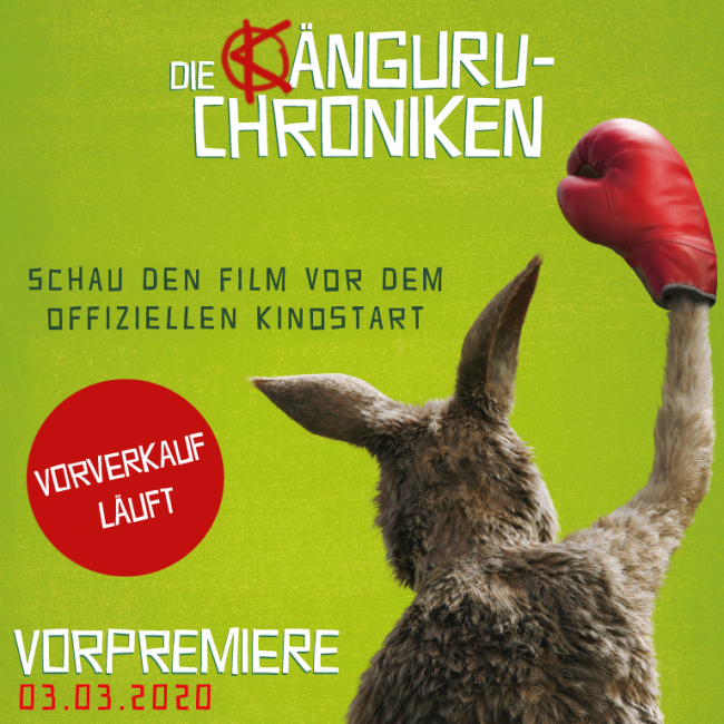 Känguru Chroniken